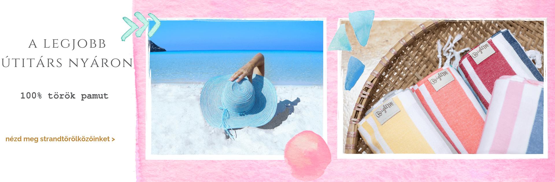 2019 május strandtörölközők