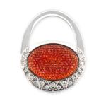 BrightMe Purse - narancs táskatartó ékszer