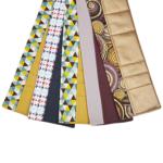 BrightMe textilbőr táskarendezők