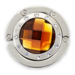 BrightMe Classic Crystal Borostyán