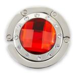BightMe Classic Crystal Piros