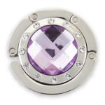 Bright Classic Crystal - Világoslila