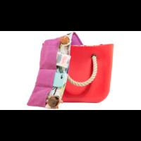 Textil táskarendező - MACARON