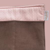 BrightMe Textil táskarendező - GIRLY
