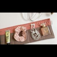 Textil táskarendező - RAINDROPS