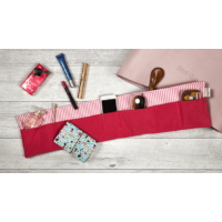 BrightMe Pink Vibe táskarendező