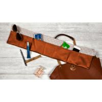 BrightMe Bronze táskarendező