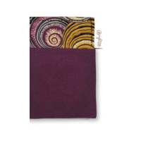 Textil táskarendező - SPIRAL