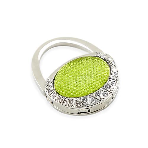 BrightMe Purse - Zöld