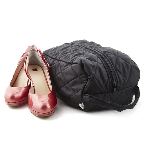 Női cipőtartó táska