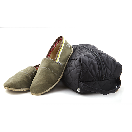 Férfi cipőtartó táska