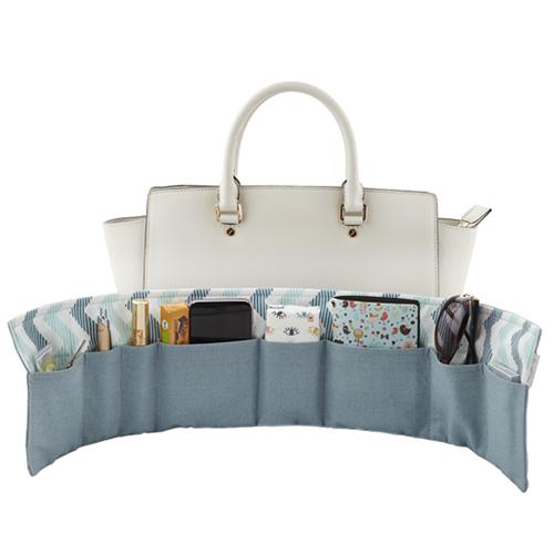 Aqua táskarendező