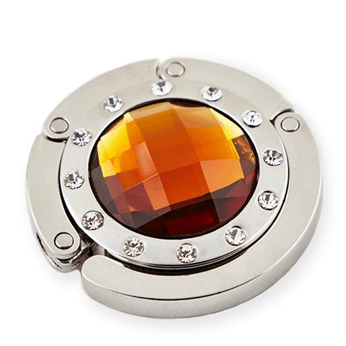 BrightMe Classic Crystal - Borostyán