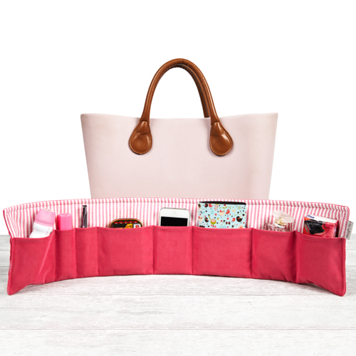 Pink Vibe táskarendező