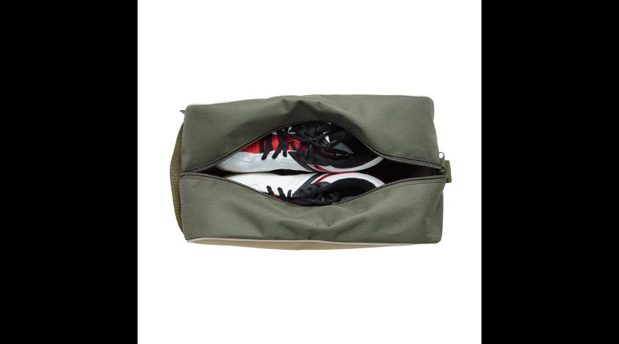 khaki-drapp-bézs sportos cipőtartó táska ec241cc6d1